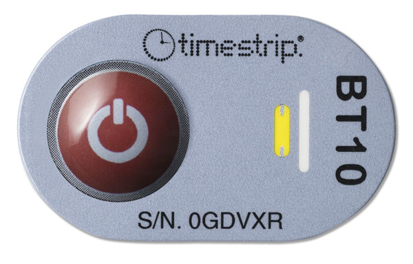 Timestrip-BloodTemp10
